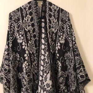 Lucky Brand Kimono